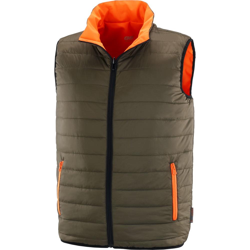 Secur Line S.r.l. - Antinfortunistica  Prodotti > Abbigliamento > Alta visibilità > Invernale ...